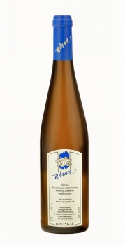 (Nr. 184) 2018 Werner Riesling Classic